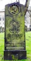 George Meikle Kemp's Grave