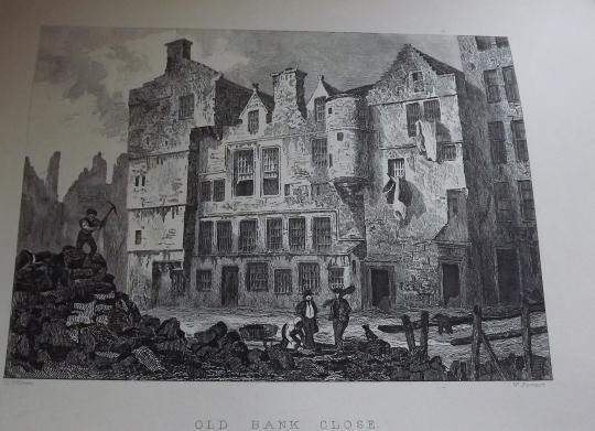 Old Bank Close