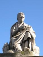 Sir Walter Scott